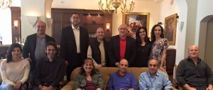 Kathy Ossian elected Armenian Bar Association Vice Chair