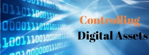 Steamfeed Article:  Startup Legal Matters:  Controlling Digital Assets