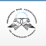 Armenian Bar Association logo