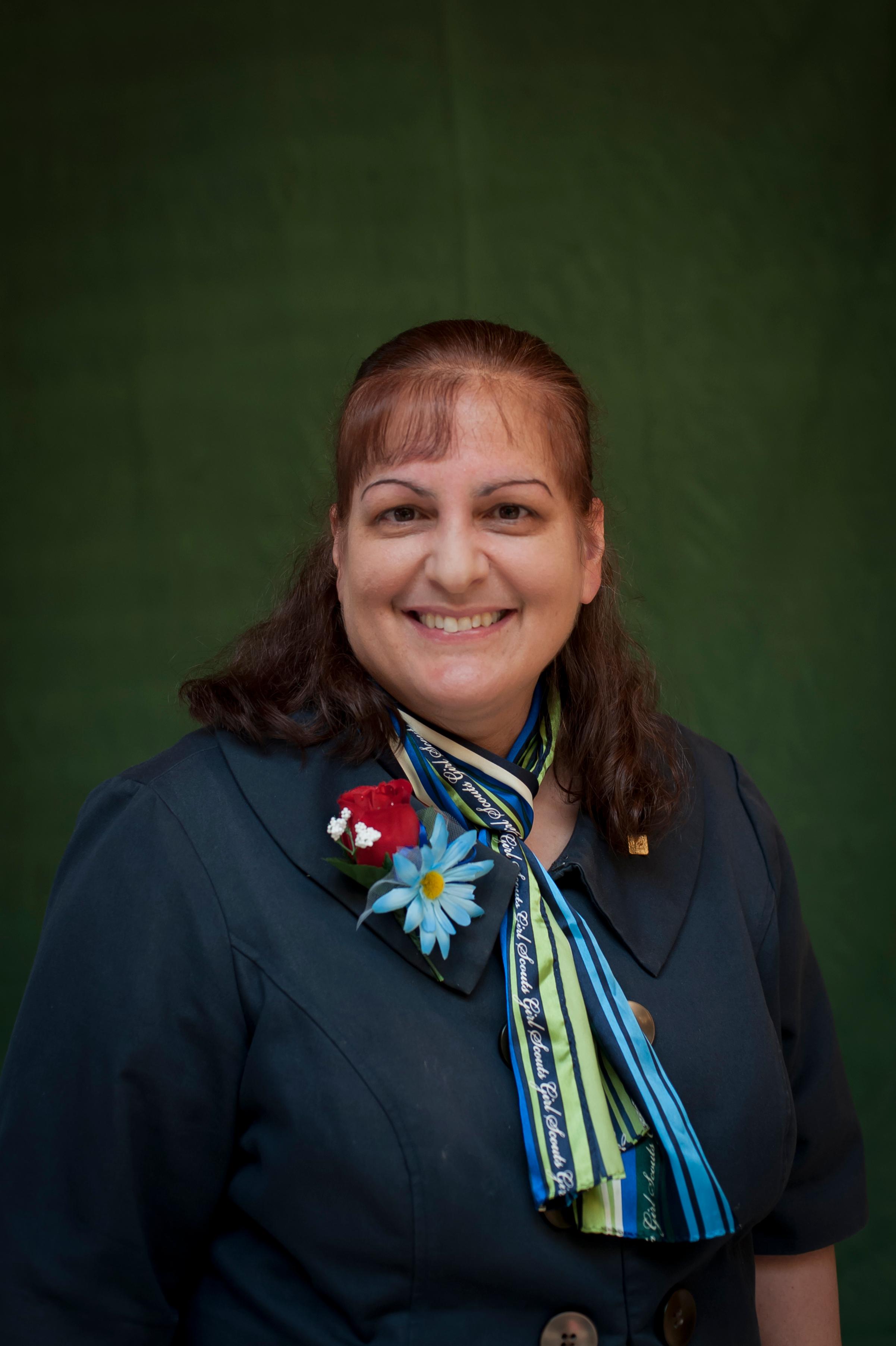 Kathy Ossian